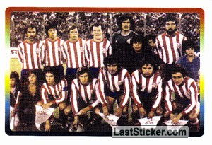 1979 - Paraguay (History)
