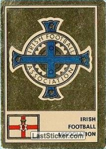 IFA (Northern Ireland)