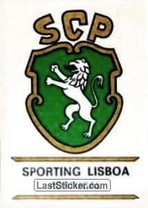 Sporting Lisboa (Portugal)