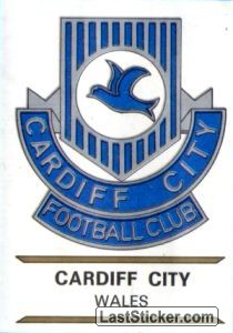 Cardiff City (Wales)