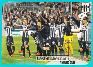 Jubilation Angers (Angers)