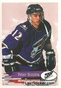 Peter Bondra (Washington Capitals)