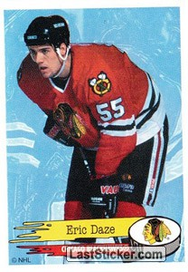 Eric Daze (Chicago Blackhawks)