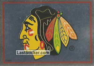 Team Logo (Chicago Blackhawks)
