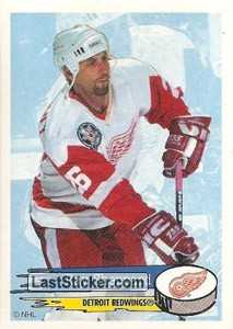 Ray Sheppard (Detroit Red Wings)