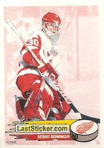 Chris Osgood (Detroit Red Wings)