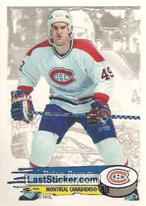 Brian savage (Montreal Canadiens)