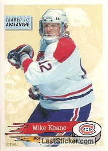 Mike Keane (Montreal Canadiens)