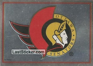 Team Logo (Ottawa Senators)