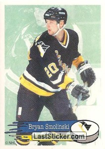 Bryan Smolinski (Pittsburgh Penguins)