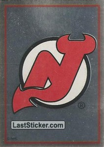 Team Logo (New Jersey Devils)