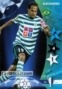 Alecsandro (Sporting)