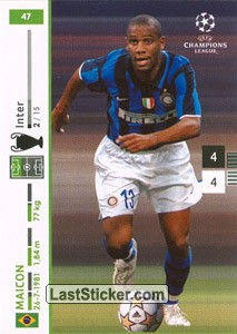Maicon (Inter Milan)