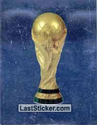 FIFA World Cup Trophy (Introduction)