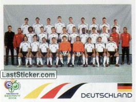 Team Photo (Deutschland)