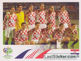 Team Photo (Hrvatska)