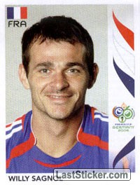 Willy Sagnol (France)