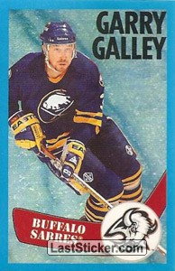 Garry Galley (Buffalo Sabres)