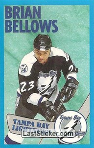 Brian Bellows (Tampa Bay Lightning)