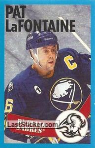 Pat Lafontaine (Buffalo Sabres)