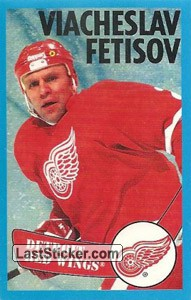 Viacheslav Fetisov (Detroit Red Wings)