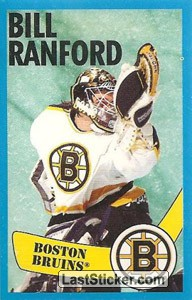 Bill Ranford (Boston Bruins)