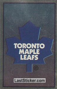 Team Logo (Toronto Maple Leafs)