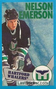 Nelson Emerson (Hartford Whalers)