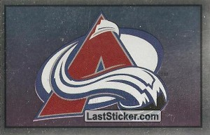 Team Logo (Colorado Avalanche)