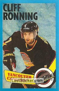 Cliff Ronning (Vancouver Canucks)