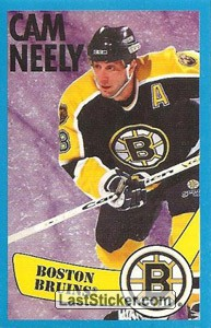 Cam Neely (Boston Bruins)