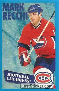 Mark Recchi (Montreal Canadiens)