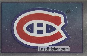 Team Logo (Montreal Canadiens)