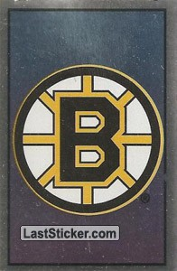 Team Logo (Boston Bruins)