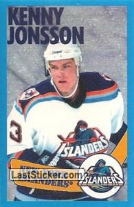 Kenny Jonsson (New York Islanders)