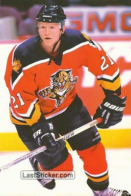 Mark Parrish (Florida Panthers)
