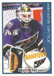 Bill Ranford (Washington Capitals)