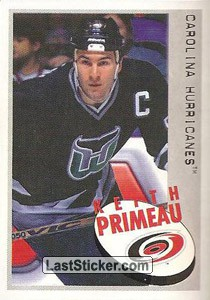 Keith Primeau (Carolina Hurricanes)