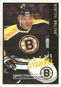 Jozef Stumpel (Boston Bruins)