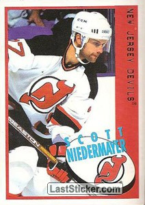 Scott Niedermayer (New Jersey Devils)