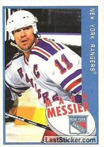 Mark Messier (New York Rangers)