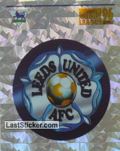 Club Emblem (Leeds United)