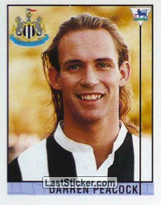 Darren Peacock (Newcastle United)