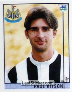 Paul Kitson (Newcastle United)