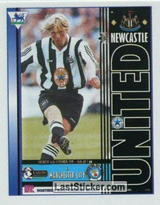 Club Programme (Newcastle United)