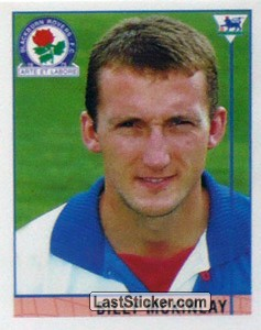 Billy McKinlay (Blackburn Rovers)