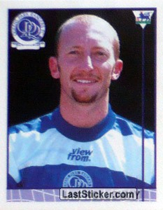 Ian Holloway (Queens Park Rangers)