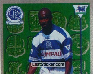 Danny Maddix (Leading Player 1/2) (Queens Park Rangers)
