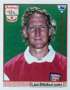 Ray Parlour (Arsenal)