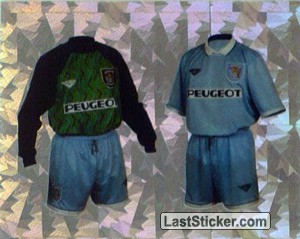 Home Kits (Coventry City)